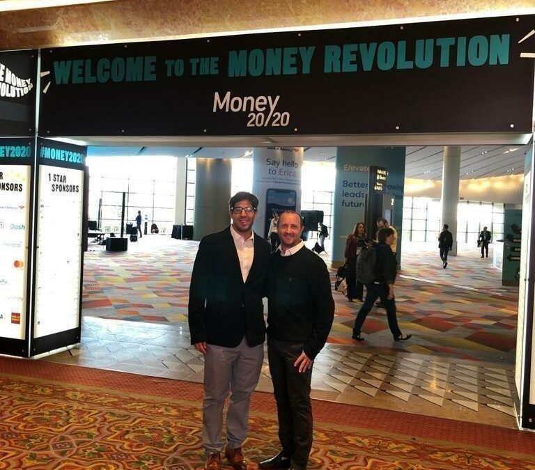 Meet Us at Money 2020 US October 2018